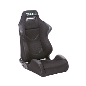TAKATA STREET PRO LE SPORT SEAT (DRIVER SIDE) 12-15 CIVIC