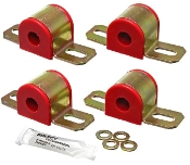 ENERGY SUSPENSION OEM SWAY BAR BUSHING KIT 14-15 CIVIC R18 COUPE