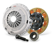 CLUTCH MASTERS FX300 KIT, 06-15 HONDA CIVIC R18 (08025-HDTZ)