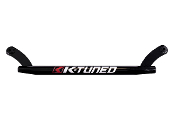 KTUNED FRONT LOWER CRASH TIE-BAR, 06-15 HONDA CIVIC KTD-CRB-9SI
