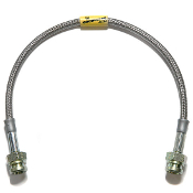 GOODRIDGE STAINLESS STEEL CLUTCH LINE, 06-15 HONDA CIVIC R18