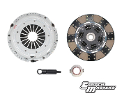CLUTCH MASTERS SINGLE MASS FX350 KIT, 16-20 HONDA CIVIC 1.5T FC1